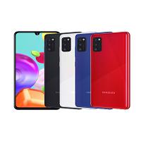 NEW Samsung MobPhone