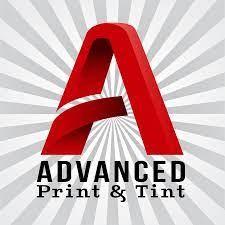 Print Tint